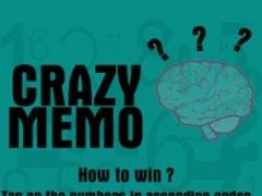 Crazy-Memo 1.1 Screenshot