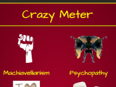 Crazy Meter  Screenshot