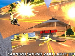 Crazy Moto 3D : Stunt Rider 1.1 Screenshot
