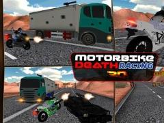 Crazy Moto Racer Road Warrior 1.0.2 Screenshot