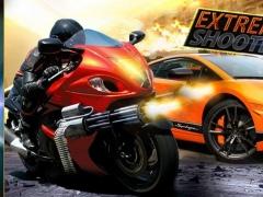 Crazy Moto Shooter San Andreas 1.0.2 Screenshot