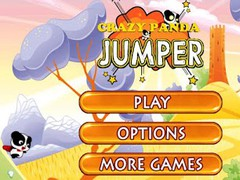 Crazy Panda Jumper 1.0 Screenshot