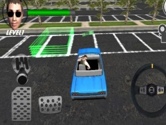 Crazy Parking Car King 3D HD 1.2 Screenshot