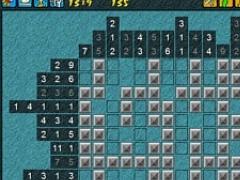 Crazy Pits 1.0 Screenshot