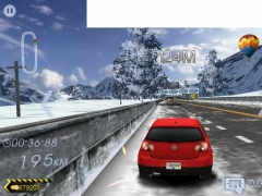 Review Screenshot - Car Racer – How Good Are You at Racing Supercars