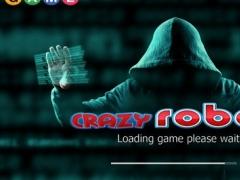 Crazy Robot | Kill Free Games 1.2 Screenshot