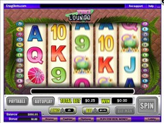 Crazy Slots Casino 777 Screenshot