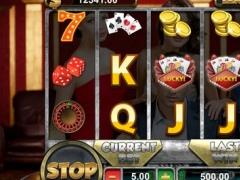Crazy Slots Center Game - Special Casino Machines 2.0 Screenshot