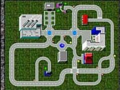 Crazy Strada 2.3 Screenshot