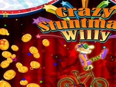 Crazy Stuntman Willy 1.0 Screenshot