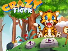 Crazy Tiger 1.0 Screenshot