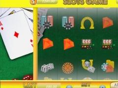 Crazy Vegas Slot Machine - FREE Casino Games 3.0 Screenshot