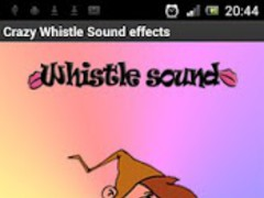 Crazy Whistle Sound effects 1.7 Screenshot