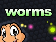 Crazy Worms Io - Color Slither Eat Or Free Download
