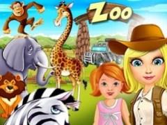 Crazy Zoo Day 1.5 Screenshot