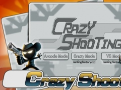 CrazyShooting 1.2 Screenshot