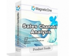 CRE Loaded Sales Channel Analysis 5.8.9 Screenshot