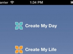 Create My Day 1.0 Screenshot