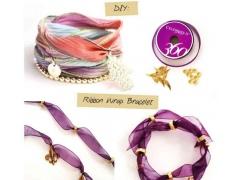 Creative Bracelet Craft Ideas 1.0 Screenshot