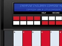 Creative Children Compose Music 1.3.0 Screenshot