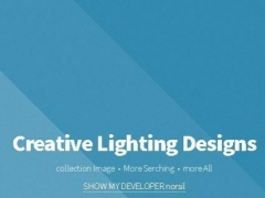Creative Lighting Designs 1.0 Screenshot