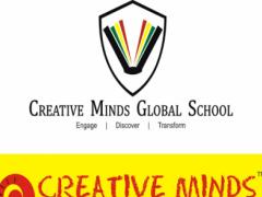 Creative Minds Global School 1.0 Screenshot