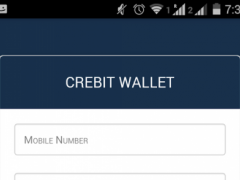 Crebit 1.0.2 1.0 Screenshot
