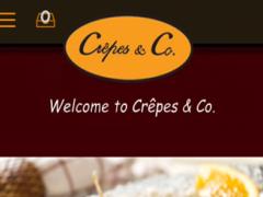Crepes & Co V2.00 4.5.2 Screenshot