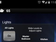 Crestron Mobile 1.00.01.42 Screenshot
