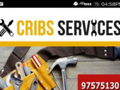 CRIBS 4.0.1 Screenshot