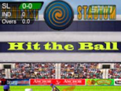 Cricket Hit the Ball 1.2 Screenshot