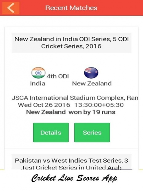 Cricket Now Update All Crick Info You Free Download