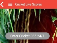 Cricket Live Scores Update All Crick Info you need 6.0.0 Screenshot
