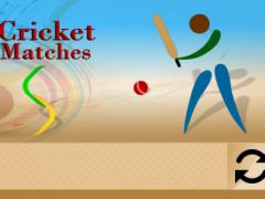 Cricket Scorecard Matches 2016 1.3 Screenshot