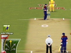Review Screenshot - A Great Cricket T20 Game!