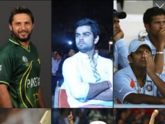Cricketers Wallpapers - Cricket Players Photos HD 1.1 Screenshot