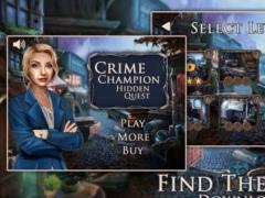 Crime Champion - Hidden Quest - Pro 1.0 Screenshot