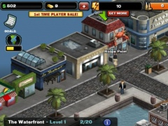 Review Screenshot - Action RPG – Accomplish Your Dream of Becoming a Mafia Boss