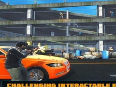 Crime City Gangster - Escape from Police & Assassin Grand Targets 1.1 Screenshot