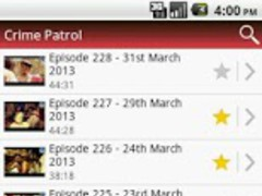 Crime Patrol 1 0 1 Free Download