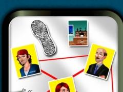 Criminal Agent Murder Case 101 - Investigate and Solve the Secret Mystery - Crime Story Game 1.0 Screenshot
