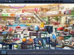 Review Screenshot - Hidden Object Game – Put Your Detective Skill to the Test
