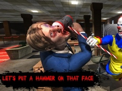 Criminal Clown Escape 1.0 Screenshot