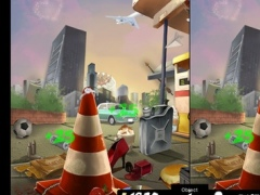 Criminal Detective Miami - Solve the Case 1.0.1 Screenshot