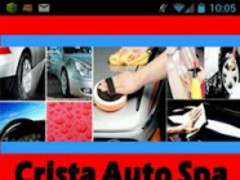 Crista Auto Spa 1.404 Screenshot