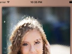 Cristal Effects 1.0 Screenshot