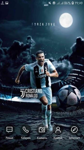 Cristiano Ronaldo Wallpaper Juventus 1 0 Free Download