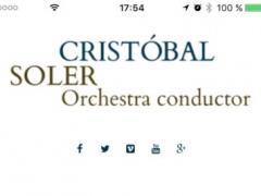 Cristobal Soler 1.0 Screenshot
