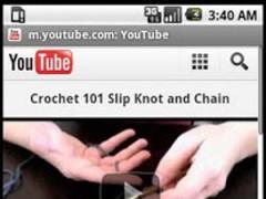 Crochet 101 1.2 Screenshot