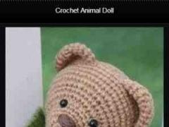 Crochet Amigurumi Animal 1.0 Screenshot